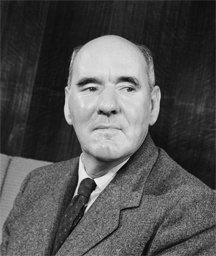 C. Northcote Parkinson in 1961