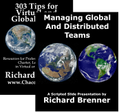 Training pack for Virtual and Global Teams