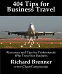 404 Tips for Business Travel