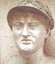 King Pyrrhus of Epiro