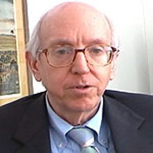 Richard Posner, a judge on the U.S. Court of Appeals for the Seventh Circuit in Chicago