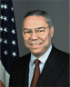 Former U.S. Secretary of State Colin Powell