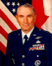 Lt. Gen. Donald Kutyna, Ret., when he was Commander of the U.S. Space Command