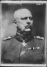 Erich Friedrich Wilhelm Ludendorff (1865-1937) was a German general and politician