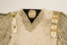 Nez Perce ceremonial shirt