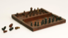 Gen. Robert E. Lee's traveling chess set
