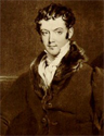 Washington Irving, American author, 1783-1859