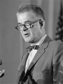 Archibald Cox, Special Watergate Prosecutor