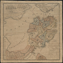 Boston in 1826