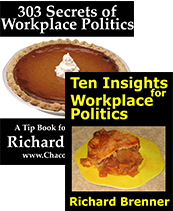 Workplace Politics Awareness Month Kit