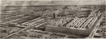 The Western Electric Plant at Hawthorne, Illinois