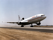 A Lockheed L-1011 Tristar aircraft like the one flown by Eastern Airlines flight 401