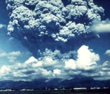 The 1991 eruption of Mount Pinatubo