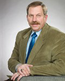 Steve McInnis, the Building Commissioner of the City of North Chicago, Illinois