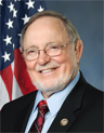 Representative Don Young, Republican of Alaska