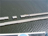 Damage to the Interstate 10 Twin Bridge across Lake Pontchartrain