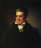 John C. Calhoun (1782-1850), seventh Vice President of the United States