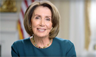Rep. Nancy Pelosi (D-California), Speaker of the U.S. House of Representatives