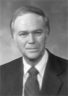Sen. Robert Packwood, Republican of Oregon