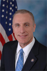 Tim Murphy, official photo for the 112th Congress